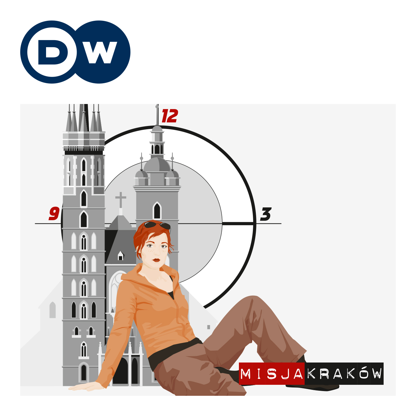 Misja Kraków 24 - Zeitbombe
