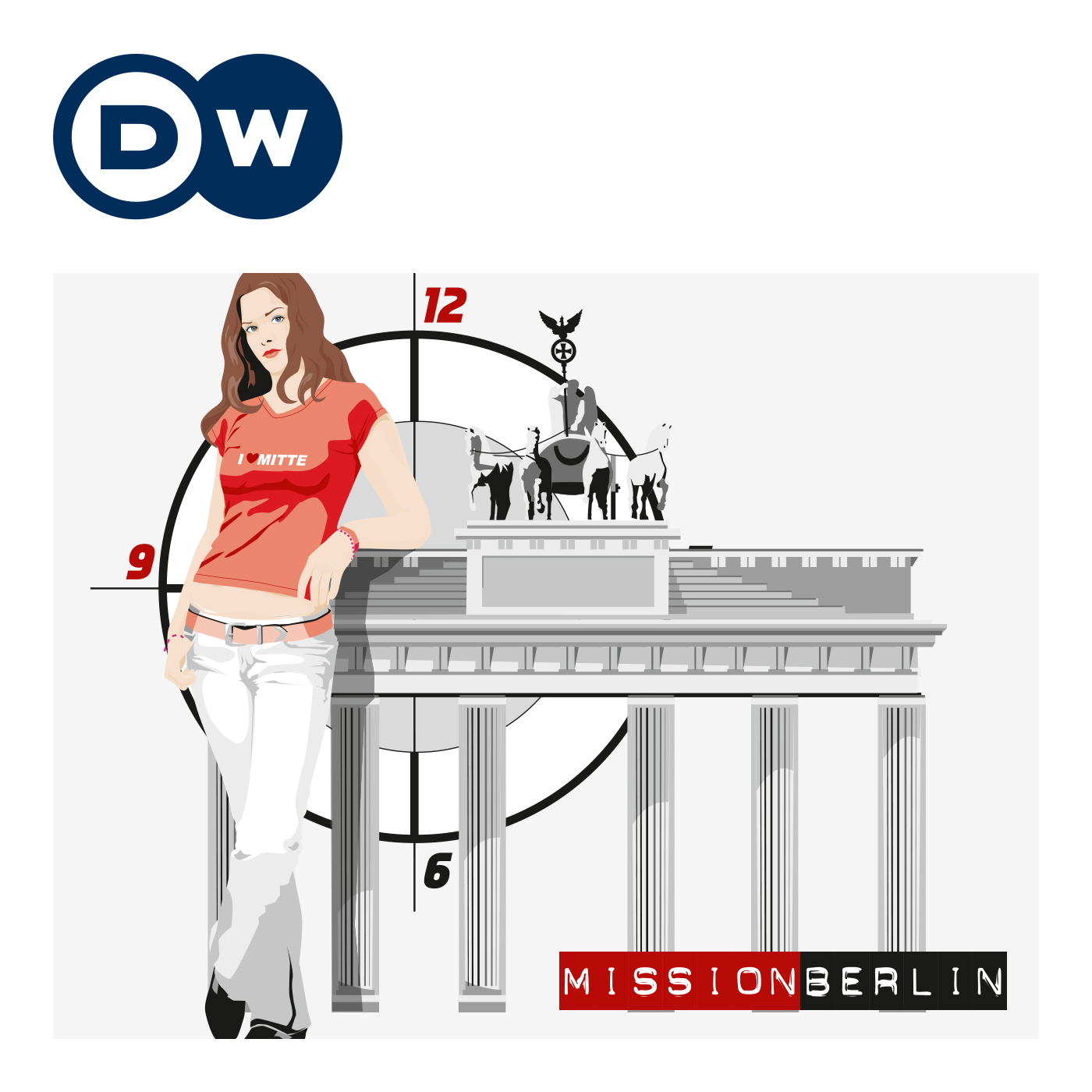 Mission Berlin 19 – Liebe im Kalten Krieg