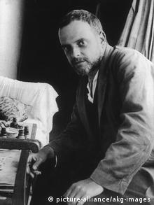 Paul Klee (picture-alliance/akg-images)