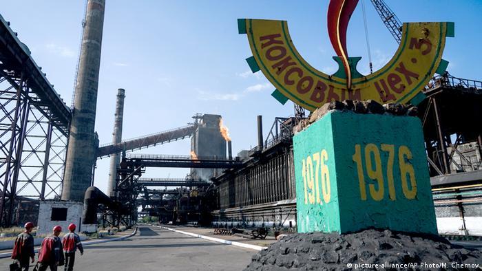 Тепла зима зменшила обсяги виробництва у енергетиків та вугледобуванні
