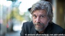 Karl Ove Knausgard norwegischer Schriftsteller