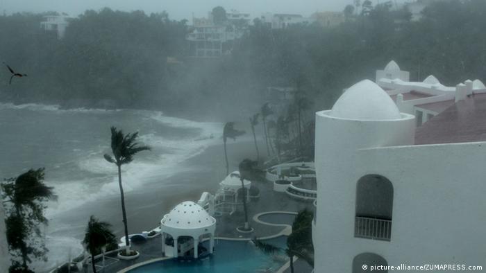 Hurrikan Patricia