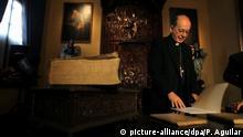 Kardinal Juan Luis Cipriani Peru