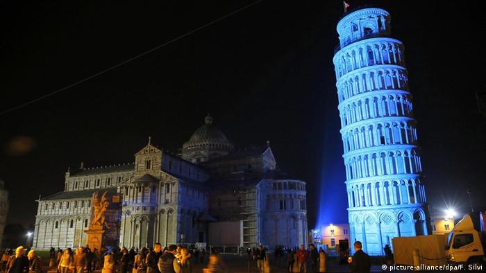 70 Jahre Vereinte Nationen Pisa