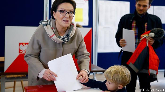 Polen Wahlen