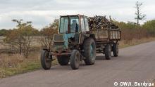 25.10.2015, Myrne Landwirtschaft im Dorf Myrne, Mykolajiw Gebiet, Ukraine. Copyright: DW/I. Burdyga via Iurii Sheiko, DW, Ukrainisch