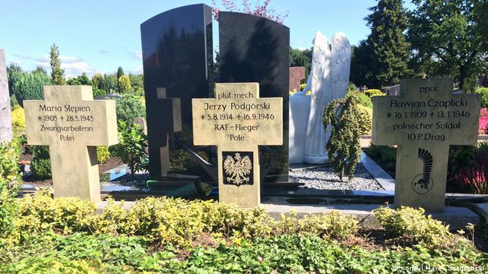 Friedhof Strücklingen