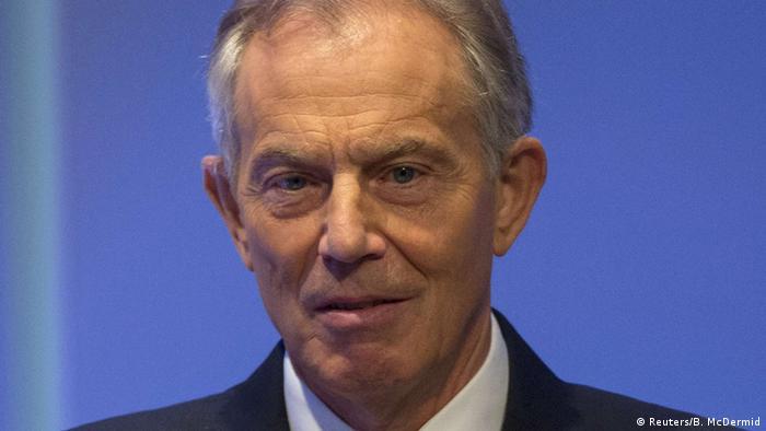 """Invasão do Iraque contribuiu para criação do """"Estado Islâmico"""", diz Tony Blair"""