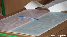 Ukraine Kommunalwahlen