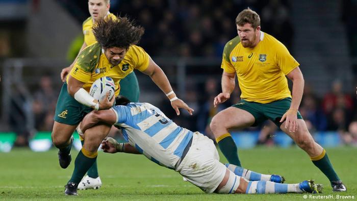 <b>Rugby</b> union is a role model for team <b>sports</b>′ | <b>Sports</b>| German ...