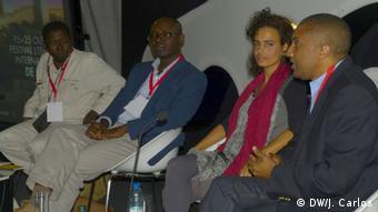 Portugal Internationales Literaturfestival in Obidos