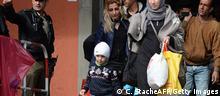 Picture-Teaser Infoseite für Flüchtlinge