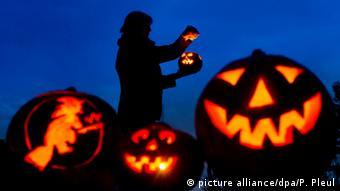 BdT Halloween-Haus