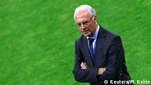 Deutschland Franz Beckenbauer