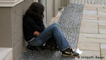 Deutschland Symbolbild Jugendarmut