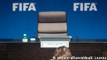 FIFA Symbolbild
