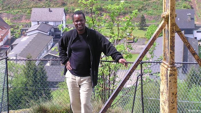 Victor Igreja, especialista moçambicano em políticas de violência e leis de amnistia