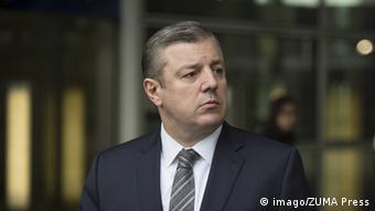 Прем'єр-міністр Грузії Георгій Квірікашвілі вказав на ще один спільний виклик для країн ГУАМ- збереження територіальної цілісності