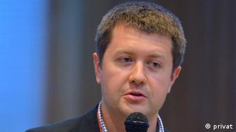Russland Denis Wolkow