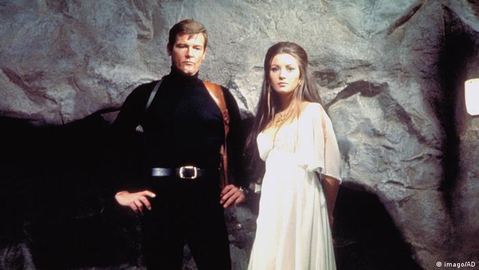 James Bond Live and Let Die 1973