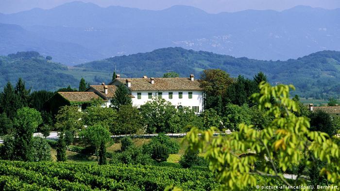 Italien Weinregion Friaul Weingut Russiz Superiore