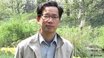 China Dr. Shen Ling