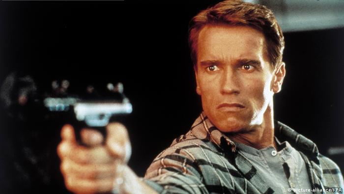 USA Total Recall Filmstill