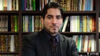 Mouhanad Khorchide Islam Wissenschaftler Uni Münster