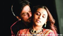Indien Shahrukh Khan Schauspieler