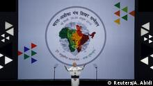 Indien-Afrika-Gipfel in Neu Delhi Rede Modi