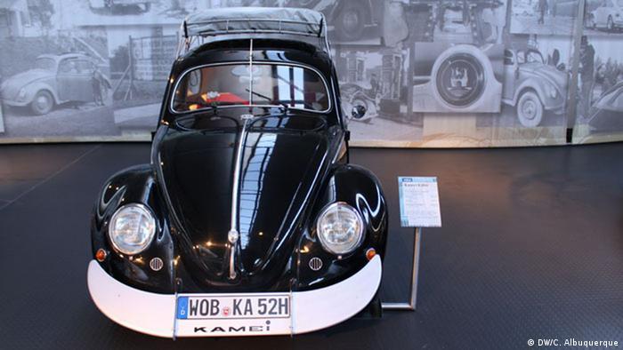 Bildergalerie VW-Museum Wolfsburg