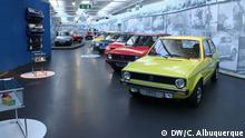 Bildergalerie VW-Museum Golf
