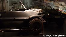 Bildergalerie VW-Museum Guerra