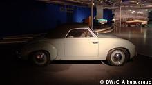 Bildergalerie VW-Museum Specials