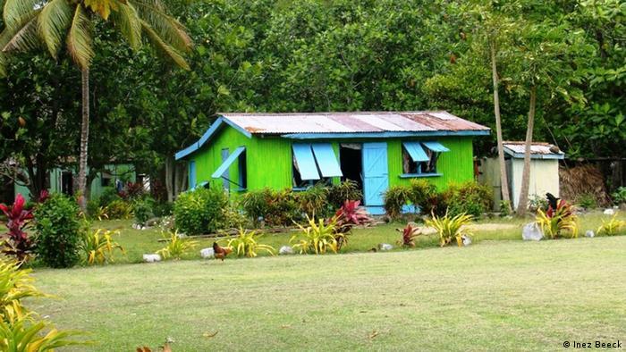 Bildergalerie Fidschi (Inez Beeck)