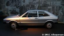Bildergalerie VW-Museum Ventos