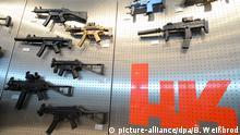 MP5 Heckler und Koch