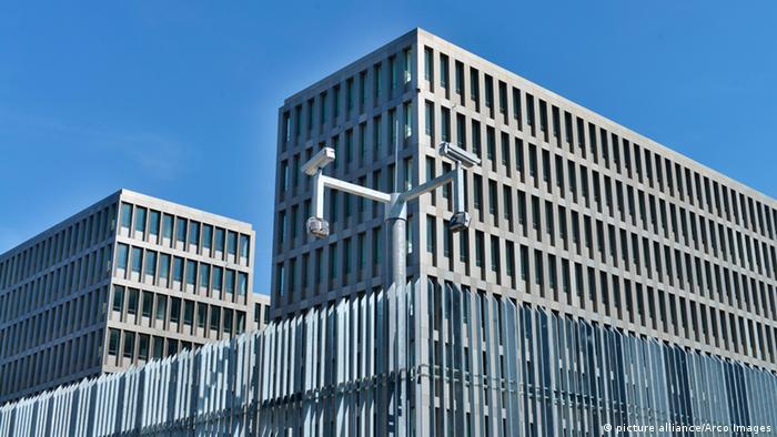 Sjedište BND-a u Berlinu