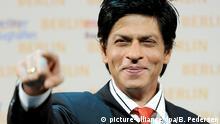 Berlin Shahrukh Khan Schauspieler