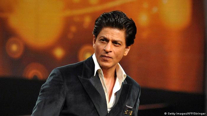 Shahrukh Khan Schauspieler (Getty Images/AFP/Stringer)
