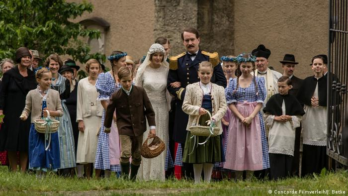 Sound Of Music Remake Gets New Twist But Keeps The Kitsch Film