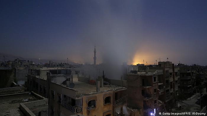 Έχουν αποτέλεσμα οι βομβαρδισμοί κατά του ΙΚ;