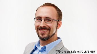 Deutschland Green Talents 2015 Sergi Garcia-Segura