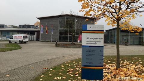 apprenticeship in germany