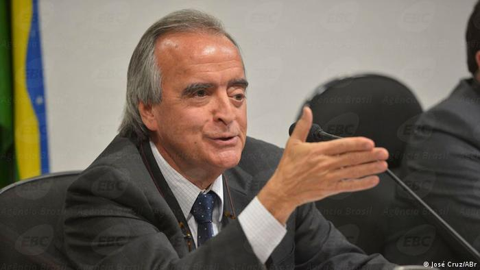 Nestor Cervero