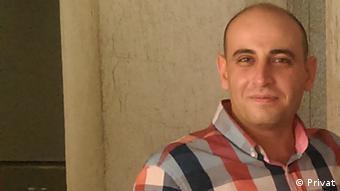 Dr Ahmed Kamal