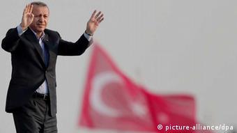 Recep Tayyip Erdogan / Türkei