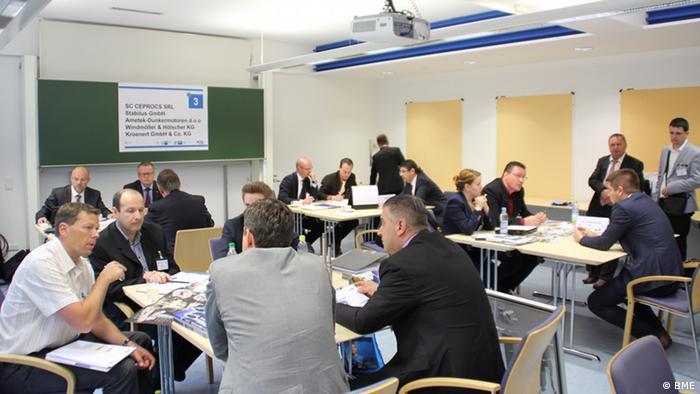 Sudionici gospodarske konferencije o Zapadnom Balkanu