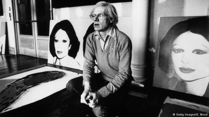 Энди Уорхол (1928-1987)