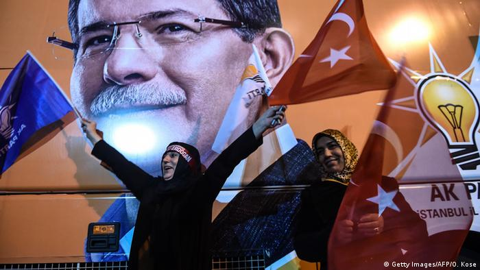 Ердоган направи Давутоглу премиер и лидер на ПРС